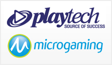 playtech and microgamming