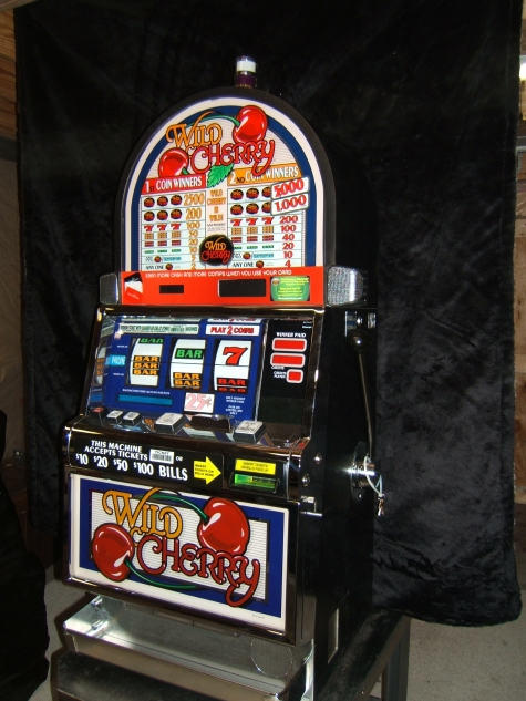 casino slot machine winning tips